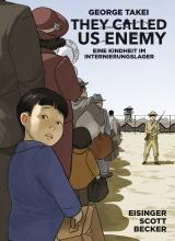 Cover-Bild They Called Us Enemy