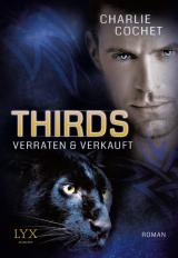 Cover-Bild THIRDS - Verraten & Verkauft