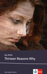 Cover-Bild Thirteen Reasons Why