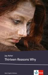 Cover-Bild Thirteen Reasons Why