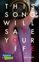 Cover-Bild This Song Will Save Your Life