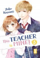 Cover-Bild This Teacher is Mine! 05