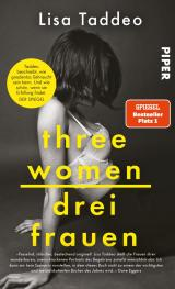 Cover-Bild Three Women – Drei Frauen
