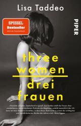 Cover-Bild Three Women – Drei Frauen