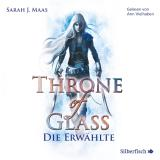 Cover-Bild Throne of Glass 1: Die Erwählte
