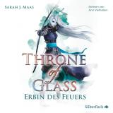 Cover-Bild Throne of Glass 3: Erbin des Feuers