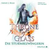 Cover-Bild Throne of Glass 5: Die Sturmbezwingerin