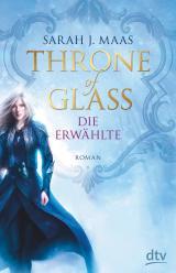 Cover-Bild Throne of Glass - Die Erwählte
