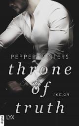 Cover-Bild Throne of Truth