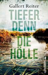 Cover-Bild Tiefer denn die Hölle