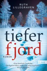 Cover-Bild Tiefer Fjord