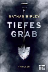 Cover-Bild Tiefes Grab