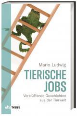 Cover-Bild Tierische Jobs