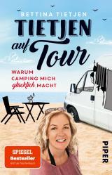 Cover-Bild Tietjen auf Tour