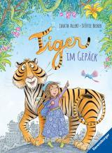 Cover-Bild Tiger im Gepäck