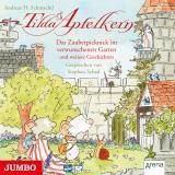 Cover-Bild Tilda Apfelkern. Das Zauberpicknick im verwunschenen Garten und weitere Geschichten