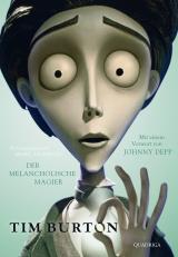 Cover-Bild Tim Burton