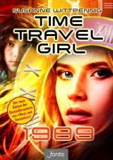 Cover-Bild Time Travel Girl: 1989