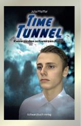 Cover-Bild Time Tunnel: Reise zu den schwarzen Augen
