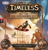 Cover-Bild Timeless - Retter der verlorenen Zeit