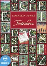 Cover-Bild Tintenherz