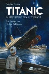 Cover-Bild Titanic
