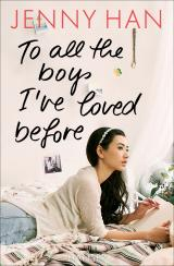 Cover-Bild To all the boys I've loved before