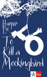 Cover-Bild To Kill a Mockingbird