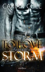 Cover-Bild To Love Storm
