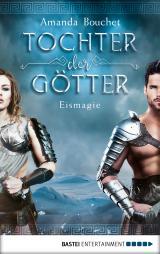 Cover-Bild Tochter der Götter - Eismagie