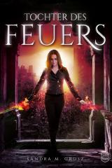 Cover-Bild Tochter des Feuers
