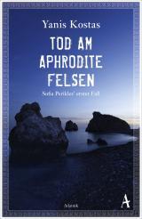 Cover-Bild Tod am Aphroditefelsen