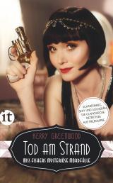 Cover-Bild Tod am Strand