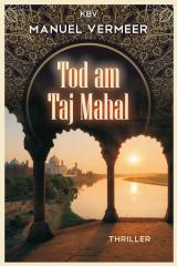 Cover-Bild Tod am Taj Mahal