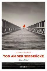 Cover-Bild Tod an der Seebrücke