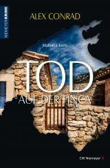 Cover-Bild Tod auf der Finca