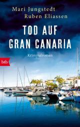 Cover-Bild Tod auf Gran Canaria