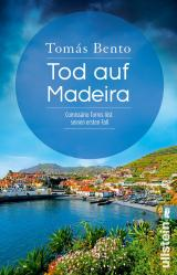 Cover-Bild Tod auf Madeira