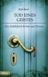 Cover-Bild Tod eines Geistes