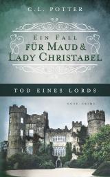 Cover-Bild Tod eines Lords