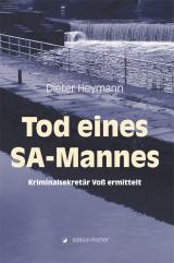 Cover-Bild Tod eines SA-Mannes