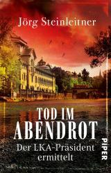 Cover-Bild Tod im Abendrot