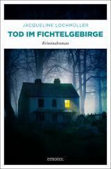 Cover-Bild Tod im Fichtelgebirge