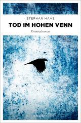 Cover-Bild Tod im Hohen Venn