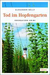Cover-Bild Tod im Hopfengarten