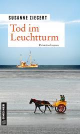 Cover-Bild Tod im Leuchtturm