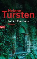 Cover-Bild Tod im Pfarrhaus