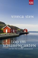 Cover-Bild Tod im Schärengarten