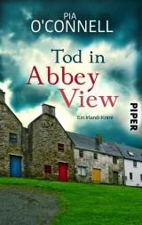 Cover-Bild Tod in Abbey View