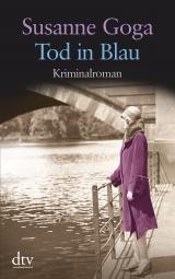 Cover-Bild Tod in Blau